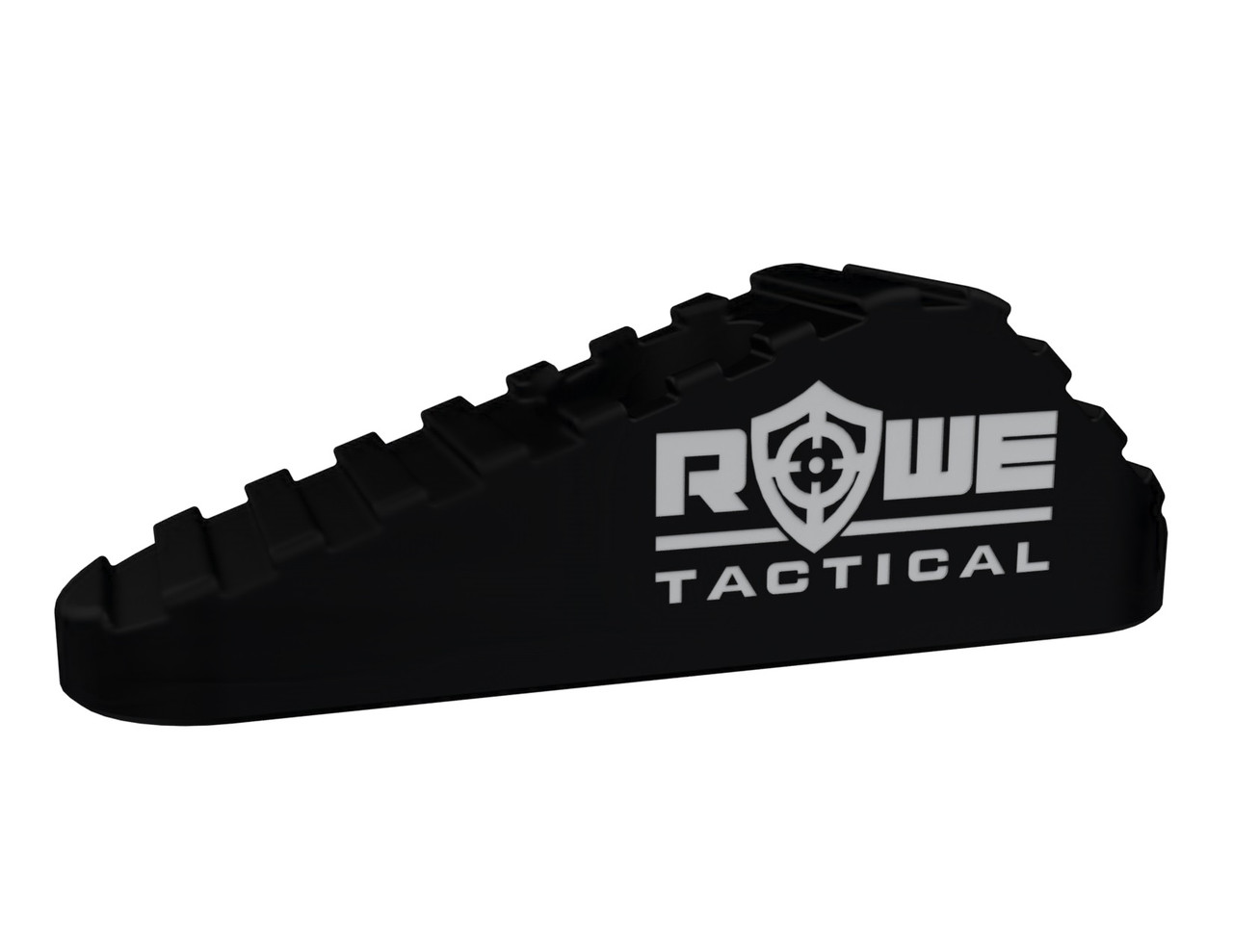 Rowe Tactical Enhanced Slide Safety for Mossberg Shotgun 500 590 835 930 - Black