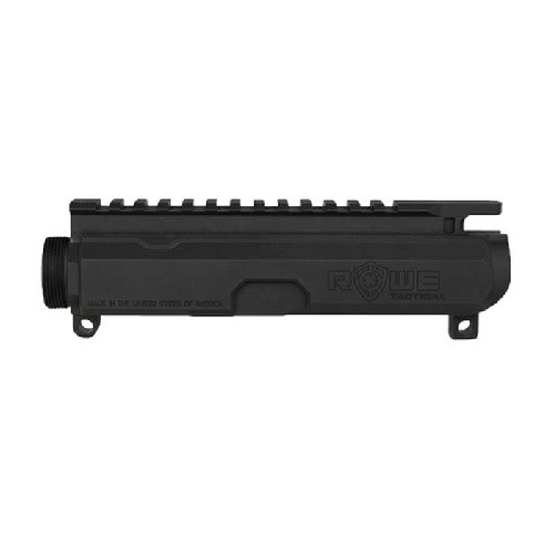 Rowe Tactical RT1-A4 Stripped Billet Upper Receiver 5.56/.223