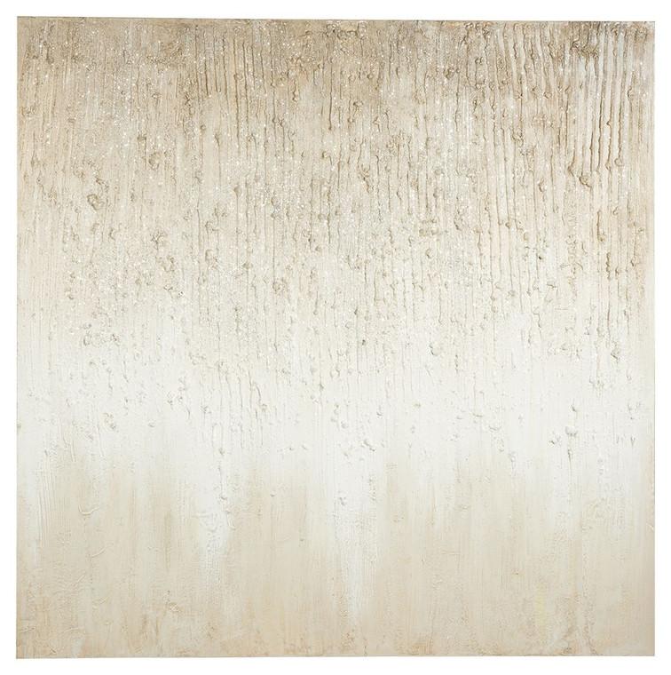 Cristela Wall Art | Taupe | A8000148