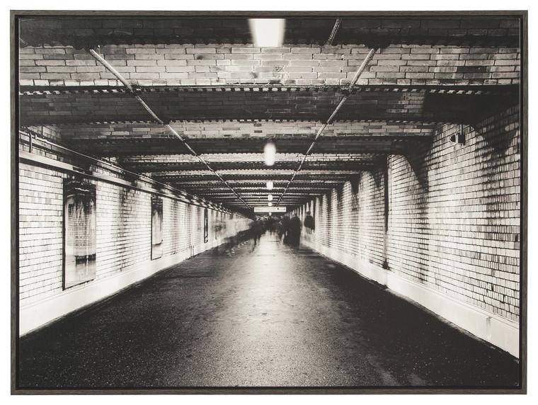 Param Wall Art   Black/White   A8000257
