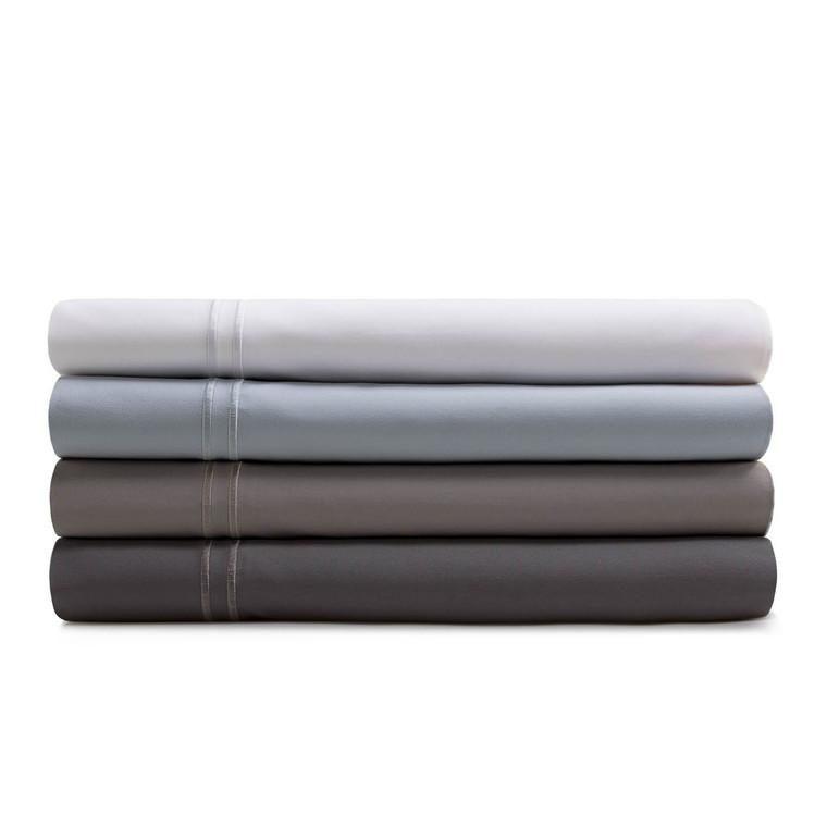 Supima Cotton Sheets Queen White