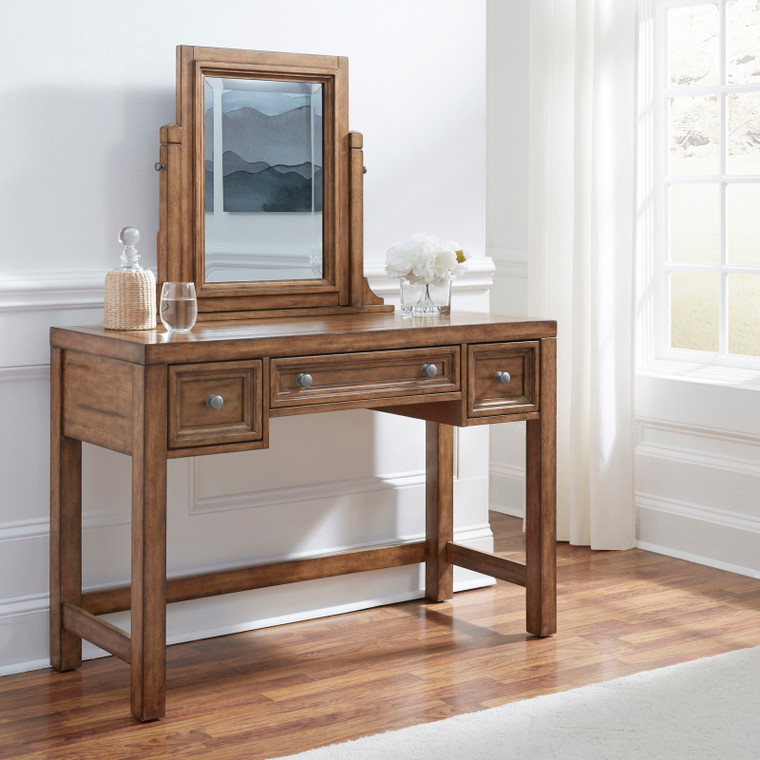 Tuscon Vanity with Mirror   5420-70