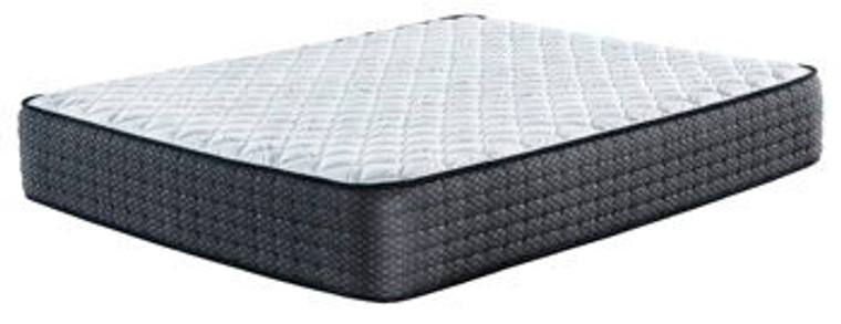 Limited Edition Firm Twin XL Mattress   White   M62571