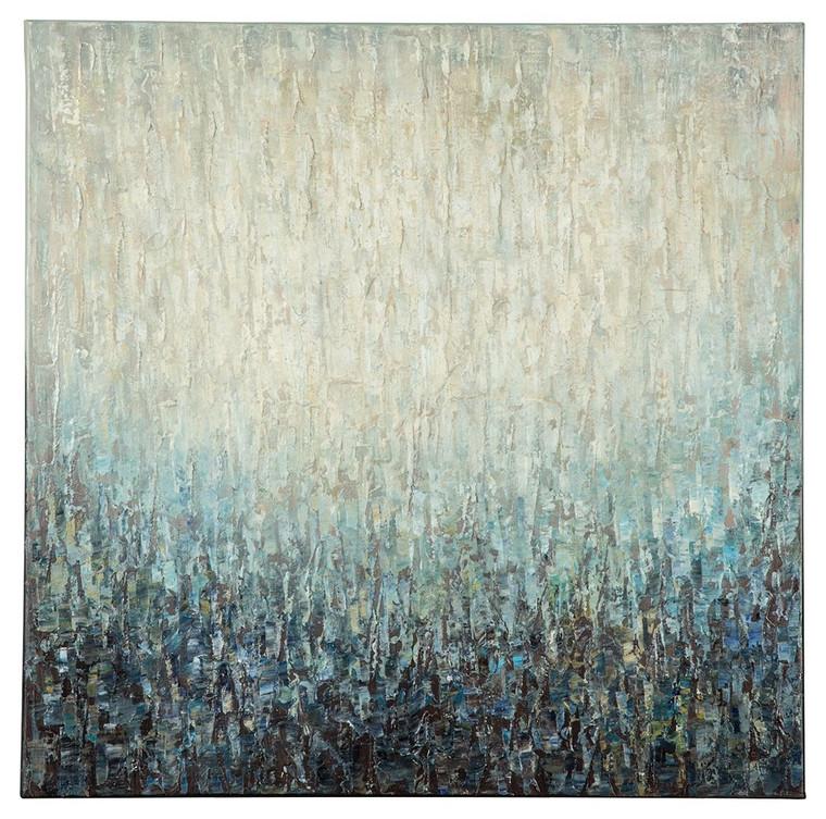 Pearl Wall Art   Multi   A8000212