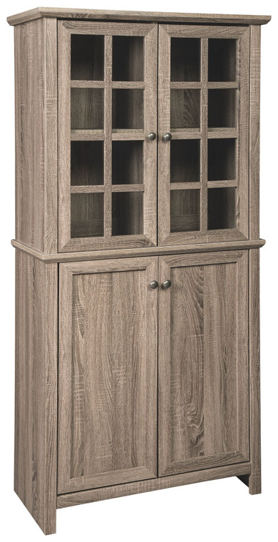 Drewmore Accent Cabinet | Gray | ZH141454