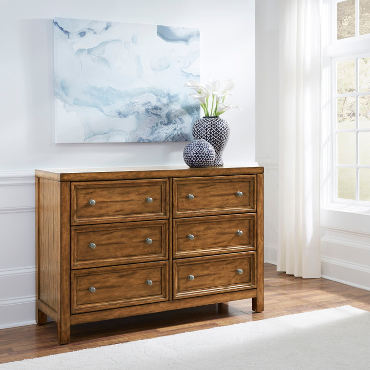 Tuscon Dresser | 5420-43