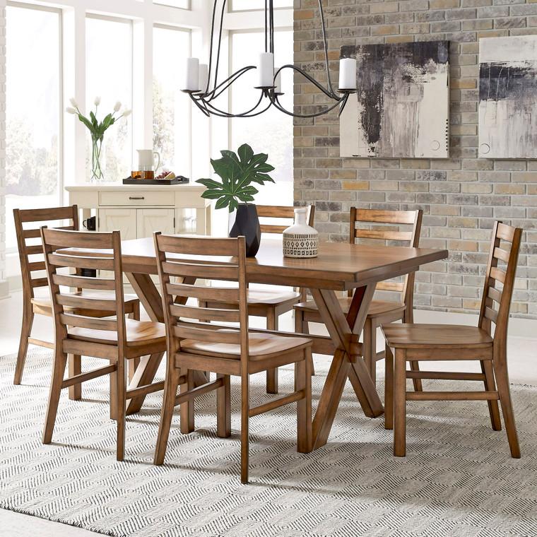 Tuscon Dining Set   5420-318