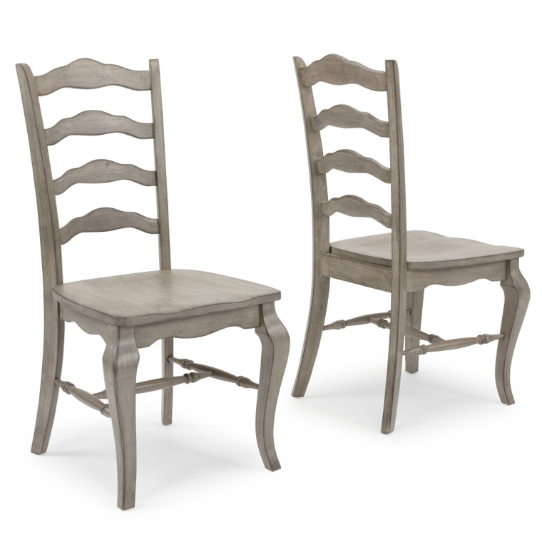 Walker Chair (Set of 2)   5525-81