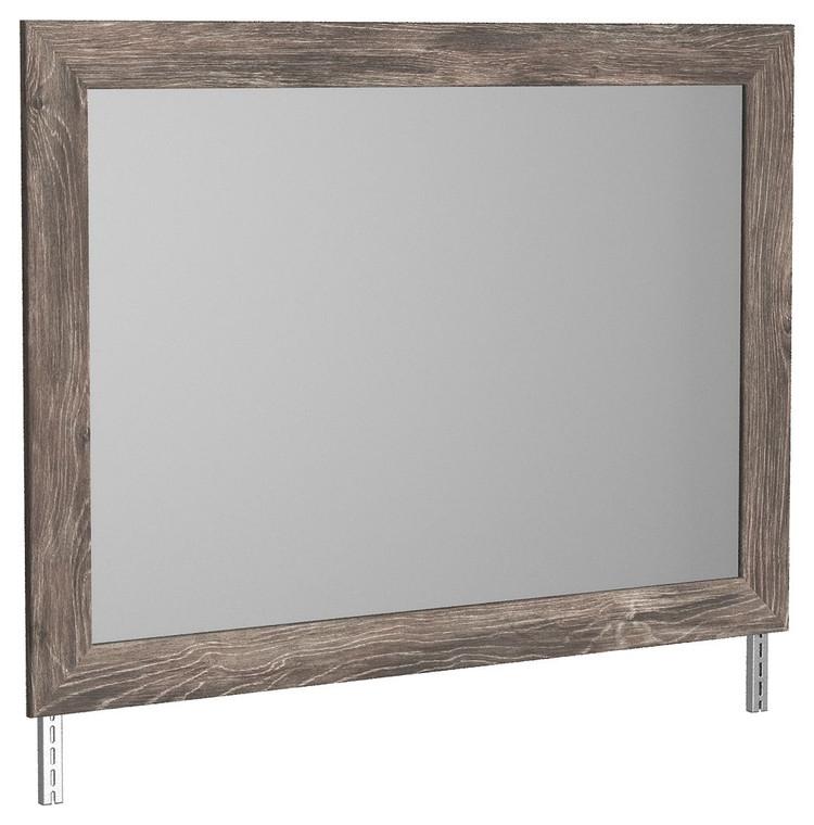 Ralinksi - Gray - Bedroom Mirror