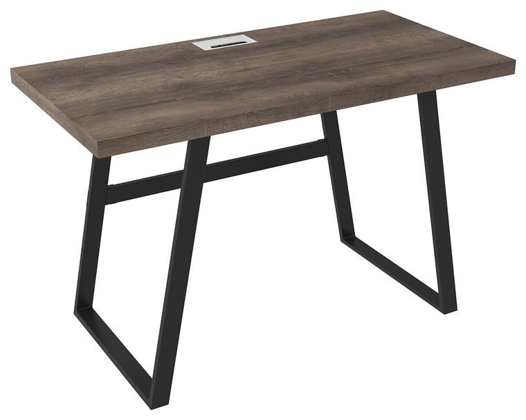 Arlenbry Home Office Small Desk | Gray | H275-10