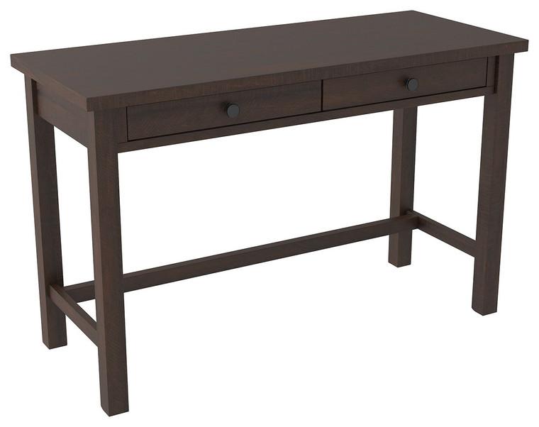 Camiburg Home Office Desk   Warm Brown   H283-14