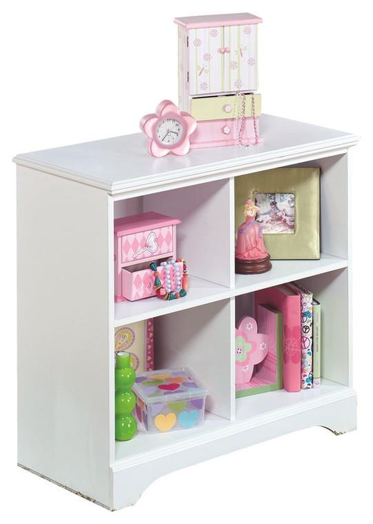 Lulu Loft Bin Storage | White | B102-16