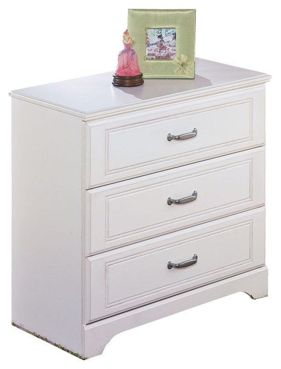 Lulu Loft Drawer Storage | White | B102-19