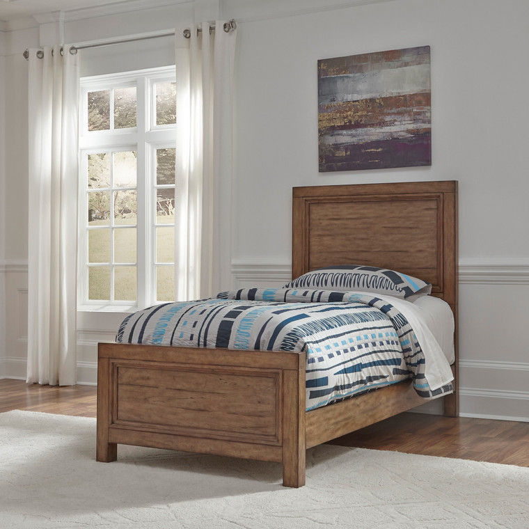 Tuscon Twin Bed   5420-400