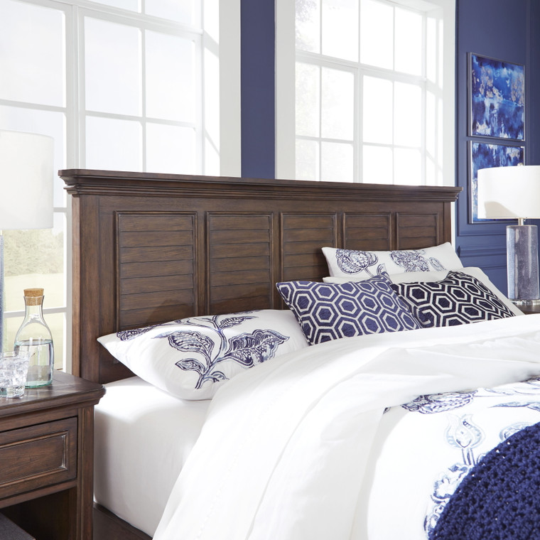 Marie King Bed, Nightstand and Chest   5503-6021
