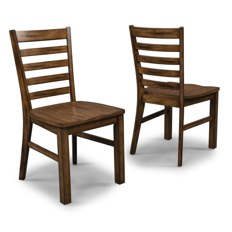 Tuscon Chair (Set of 2) | 5420-80