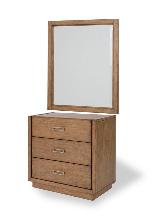Montecito Chest with Mirror | 5506-71