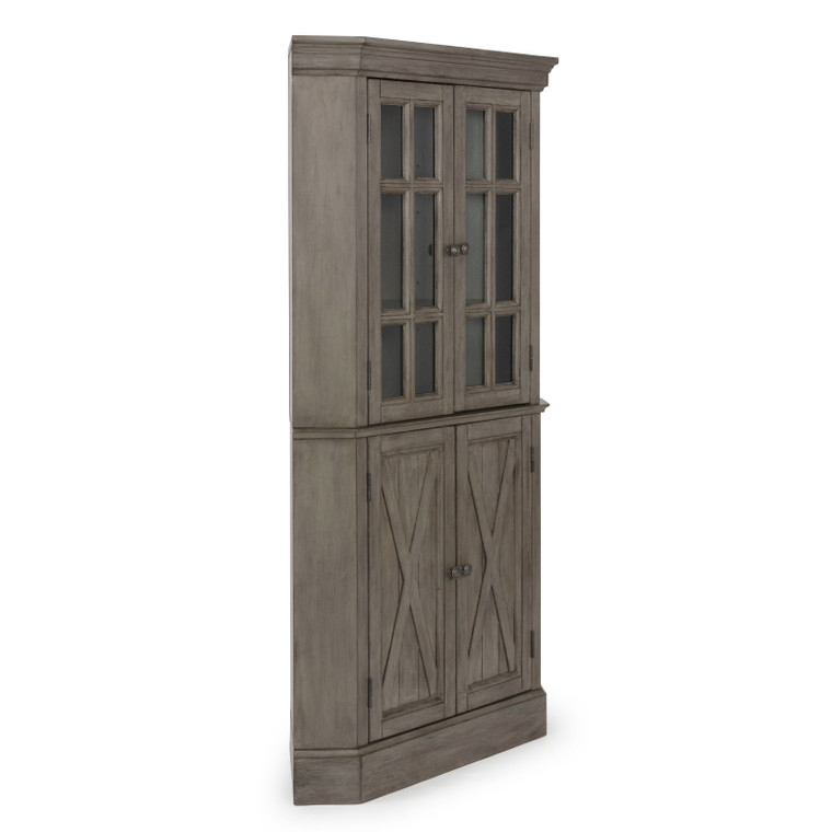 Walker Corner Cabinet | 5525-68