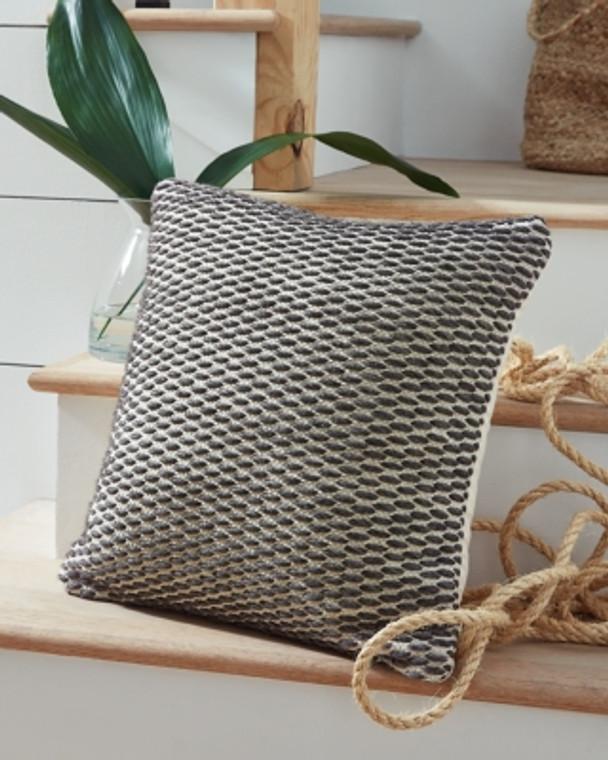 Bertin Pillow   Gray/Natural   A1000991P
