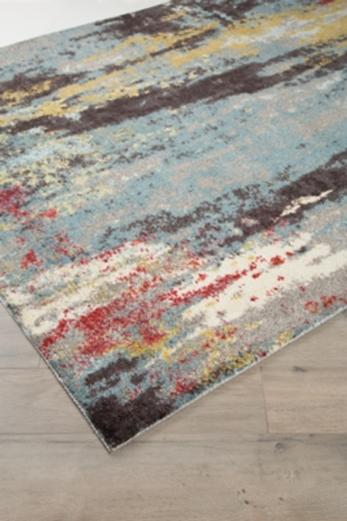 Quent 5' x 7' Rug   Multi   R403212