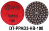 "3"" Hybrid Polishing Pad"