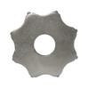 CF3158.0 - Long-life Carbide 8 Spike Flail Pin Cutter