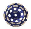 "5"" Double Row Cup Wheel"