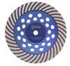"7"" Continuous Rim Turbo Cup Wheel"