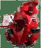 BP-505 Shot Blasting Machine