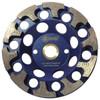 """5"""" T Seg Cup Wheel"""