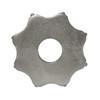 CF3158 - Long-life Carbide 8-Spike Flail Pin Cutter