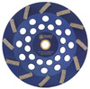 "7"" 12 seg Turbo Cup Wheel"