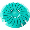spiral concrete polishing pad