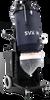 SVX3-M HEPA-Filtered Vacuum