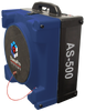 AS-500 HEPA Filtered Air Scrubber