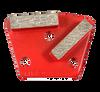 9mm Hole-Iron Horse Compatible Traps