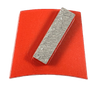 fast change compatible 1 bar- red