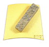 fast change compatible 1 bar- gold