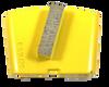 HTC compatible wingback 1 bar diamond- yellow