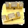 scanmaskin compatible 2 bar- gold