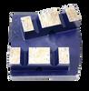 scanmaskin compatible 2 bar- blue