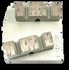 scanmaskin compatible 2 bar- silver