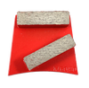 Fast change compatible 2 bar diamond in red