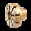 gold plug style 10 seg