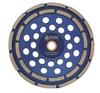 "7"" Double Row Cup Wheel"
