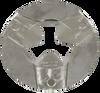 HTC grinder compatible plate