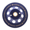 "5"" 20 Seg Turbo Cup Wheel"