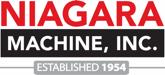 Niagara Machine, Inc Online Store.
