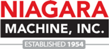 Niagara Machine, Inc Online Store.
