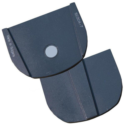 QC Trapezoid Holder Compatible with Terrco